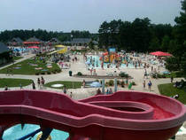 Bunker Beach Water Park © Bunker Beach Water Park