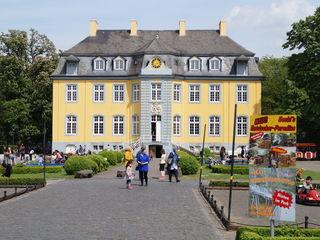 Schloss Beck in Bottrop