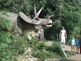 Dinopark Funtana  © Dinopark Funtana