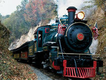 © Tweetsie Railroad