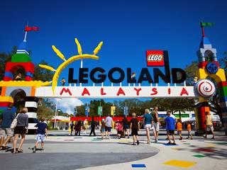 © LEGOLAND® Malaysia