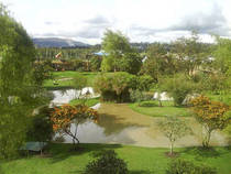 Parque Jaime Duque  © blpgirl