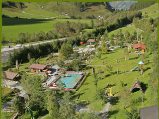 Wild- und Freizeitpark Ferleiten © Wild- und Freizeitpark Ferleiten
