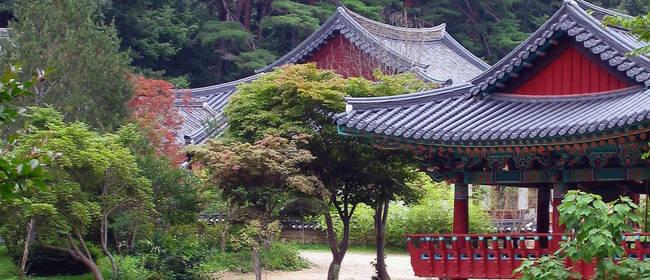 Ausflugsziele und Attraktionen in Südkorea