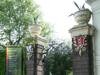 Hortus Botanicus Amsterdam  © PersianDutchNetwork