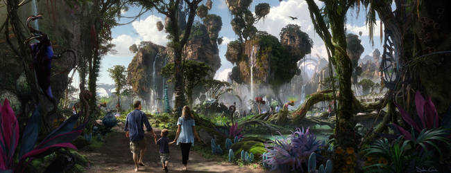 Avatar © Disney