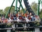 Freischütz, X-Car Coaster